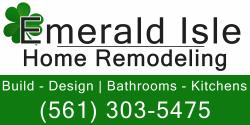 Emerald Isle Home Remodeling