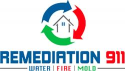 Remediation 911 Water Fire Mold